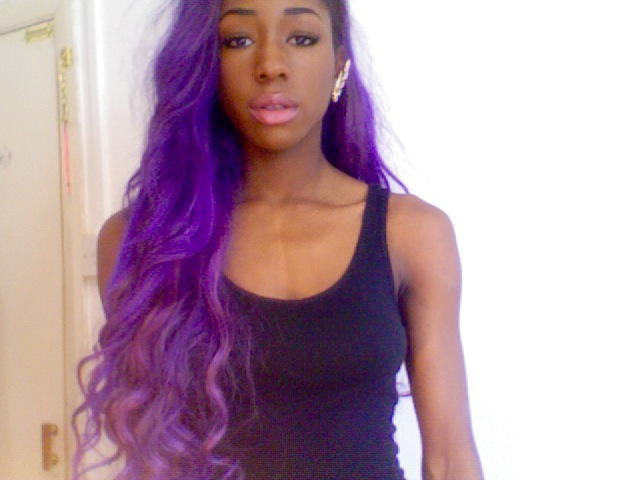 Good Hair Colors For Black People Best Hair Color 2017