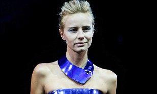 Emporio Armani - Runway - Milan Fashion Week Womenswear Spring/Summer 2015