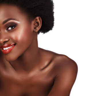10 Natural Ways To Get A Smooth Skin.