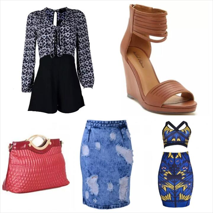 2015 Fashion Police Nigeria