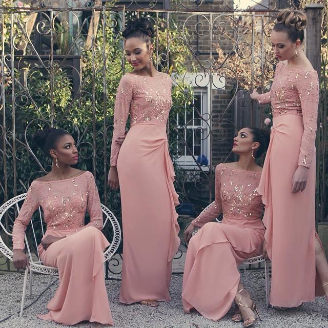 Virgos-Lounge-Bridesmaid-Edit-Summer-2015-Gala-Dress-2