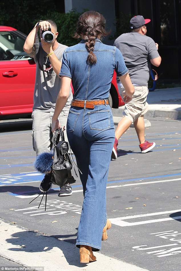 Kendall-jenner-jeans-3 Fashion Police Nigeria