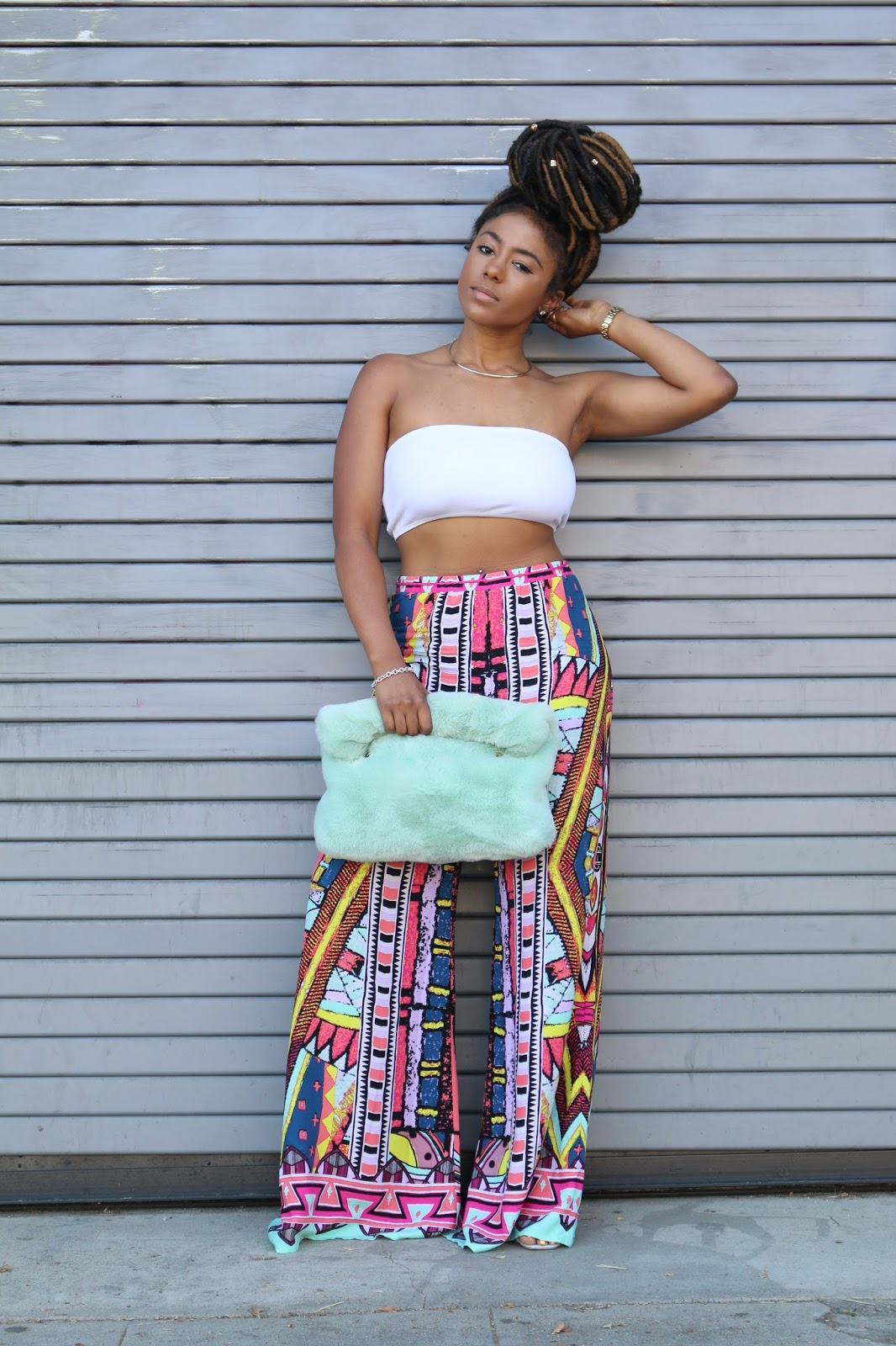 WIDE LEG Pants Archives - Fashion Walk Africa