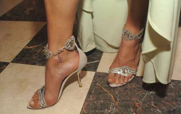 Damage Shoes - Fashion Police Nigeria