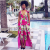 Fashion Police Nigeria - Ankara Trends