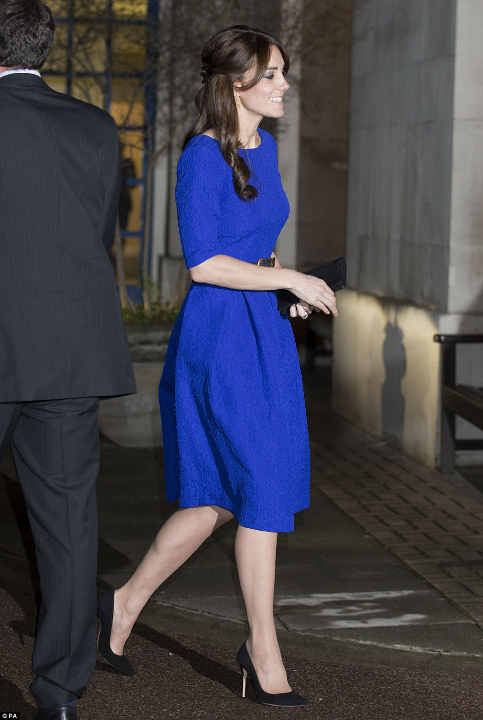 London Blue Dresses
