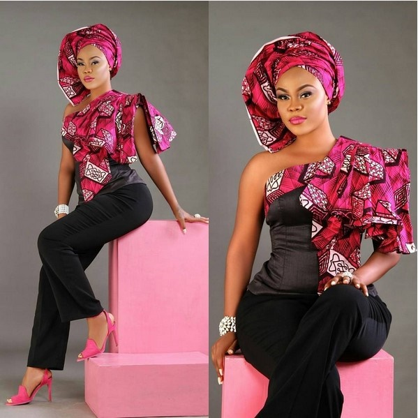 Collections Of The Latest Ankara Styles For Our Viewers All Over World This Designs Are Simply Exclusive And Clical Happy New Year