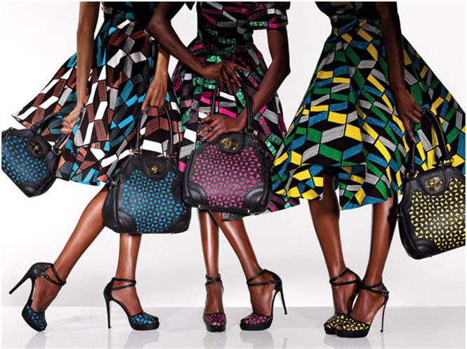 African Prints Fashion Images Galleries With A Bite