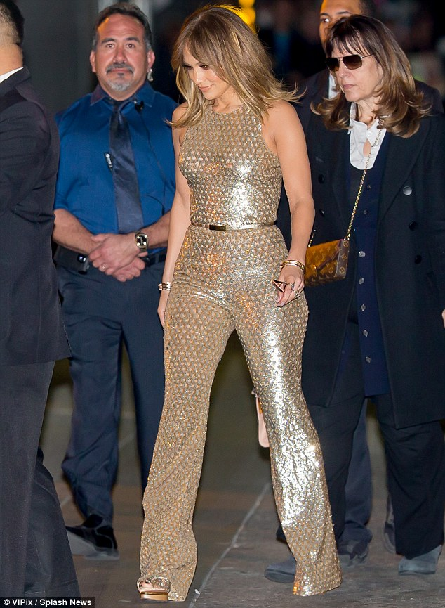 Jennifer-Lopez-Sequin-Jumpsuit-Fashion-Police-Nigeria-3