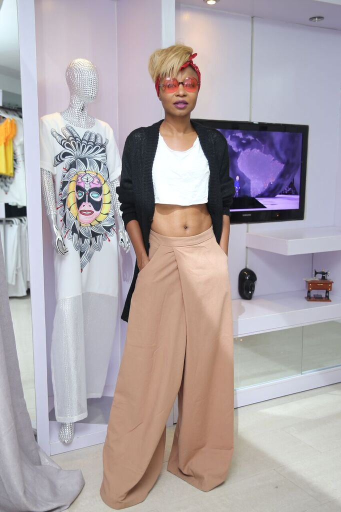 Pops of fashion | Fashion Police Nigeria