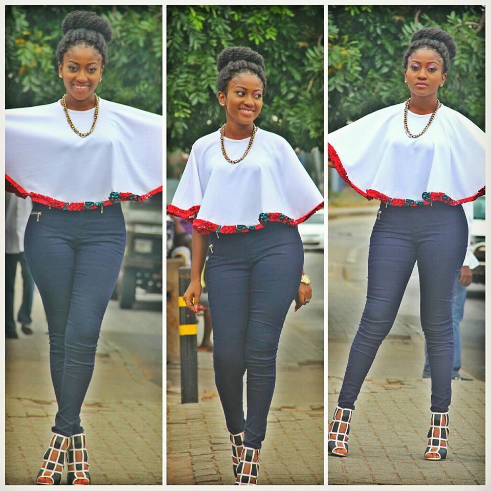 Fashion Police Nigeria African Prints