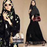 Dolce & Gabbana- hijabs and abayas - Fashion-Police-Nigeria