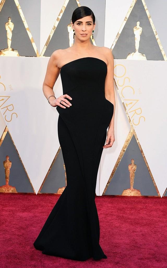 Emmy dresses fashion police