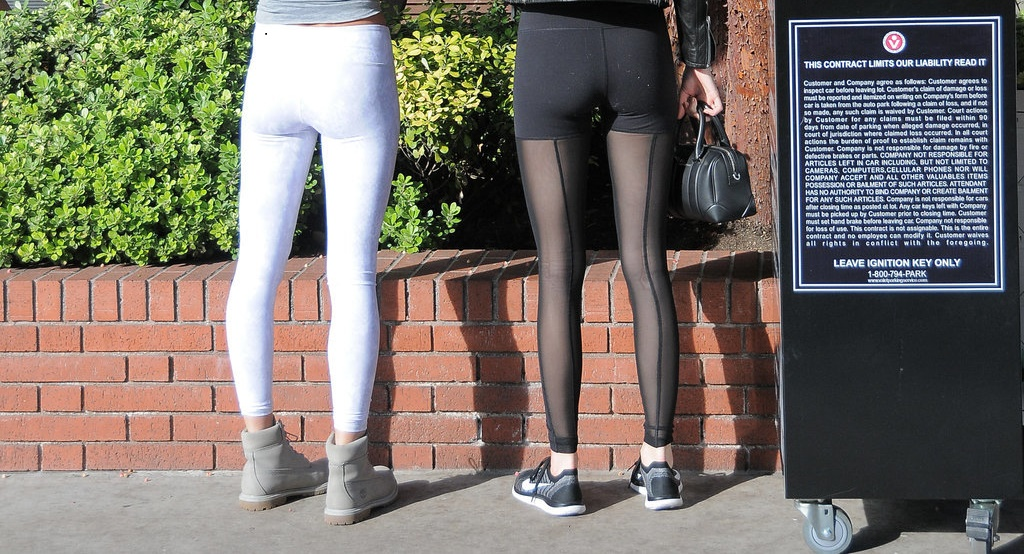things-not-to-wear-on-university-campus-leggings-fashion-police-nigeria