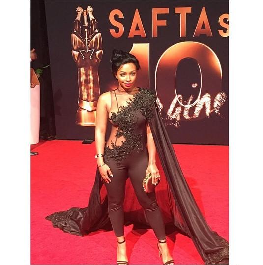 Bonang Matheba Red Carpet Dresses Pops of fashion fashionpoliceng.com