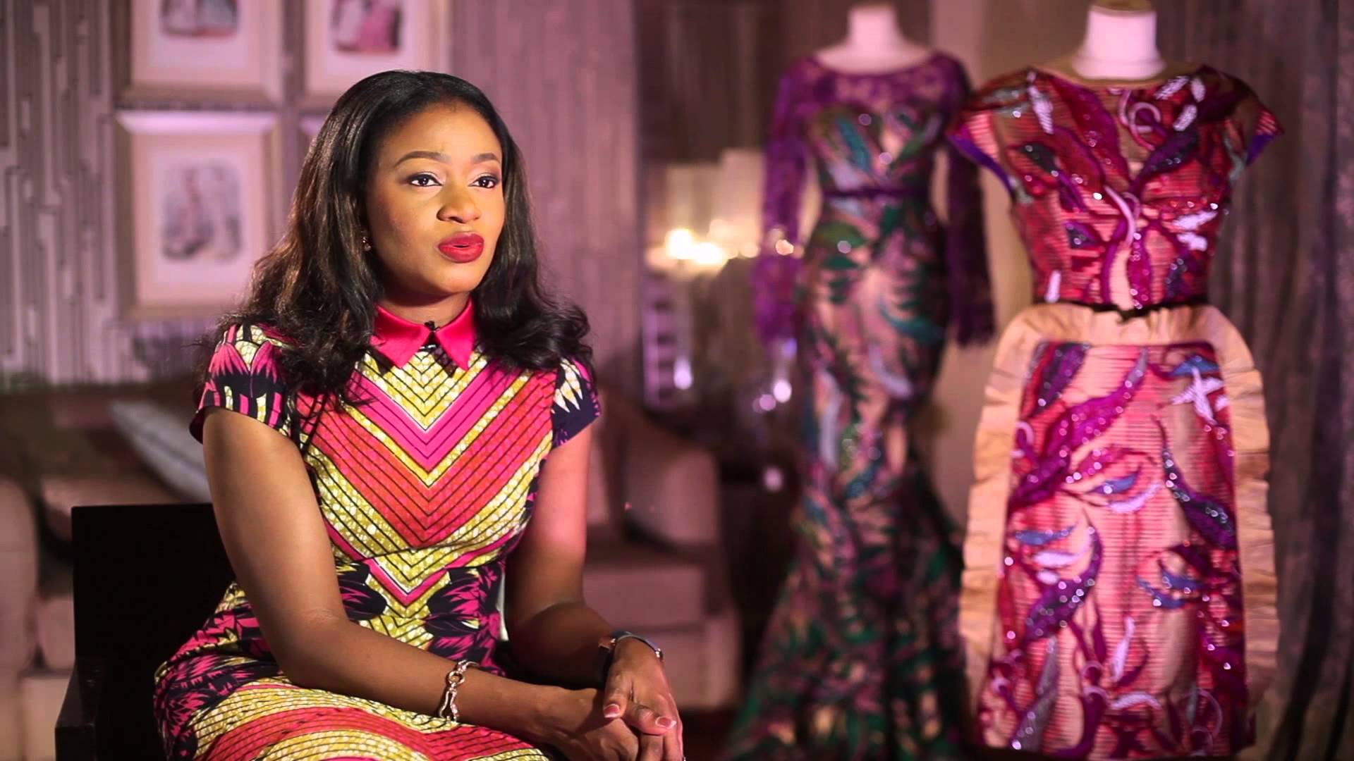 10 Best Nigerian Fashion Designers - m 58