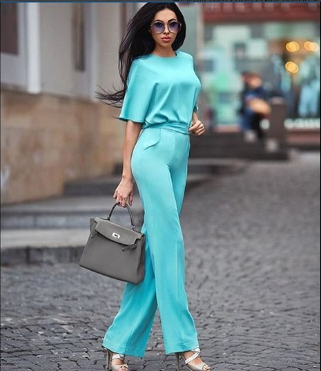 Mint Green Pinterest Color 2016 FashionPoliceNigeria 1
