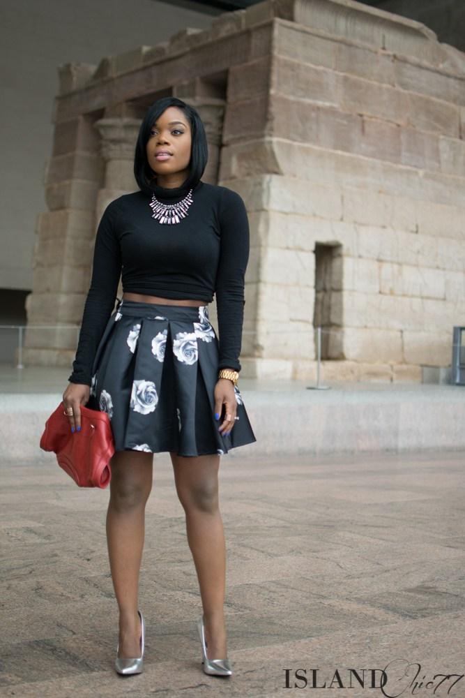 Image result for nigerian ladies wearing turtleneck