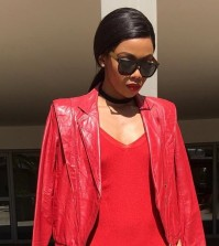 Bonang-Matheba-All-Red-Outfit-FashionPoliceNigeria-1