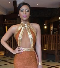 Bonang-Matheba-Uganda-Entertainment-Awards-2016-Red-Carpet-Dress-FashionPoliceNigeria