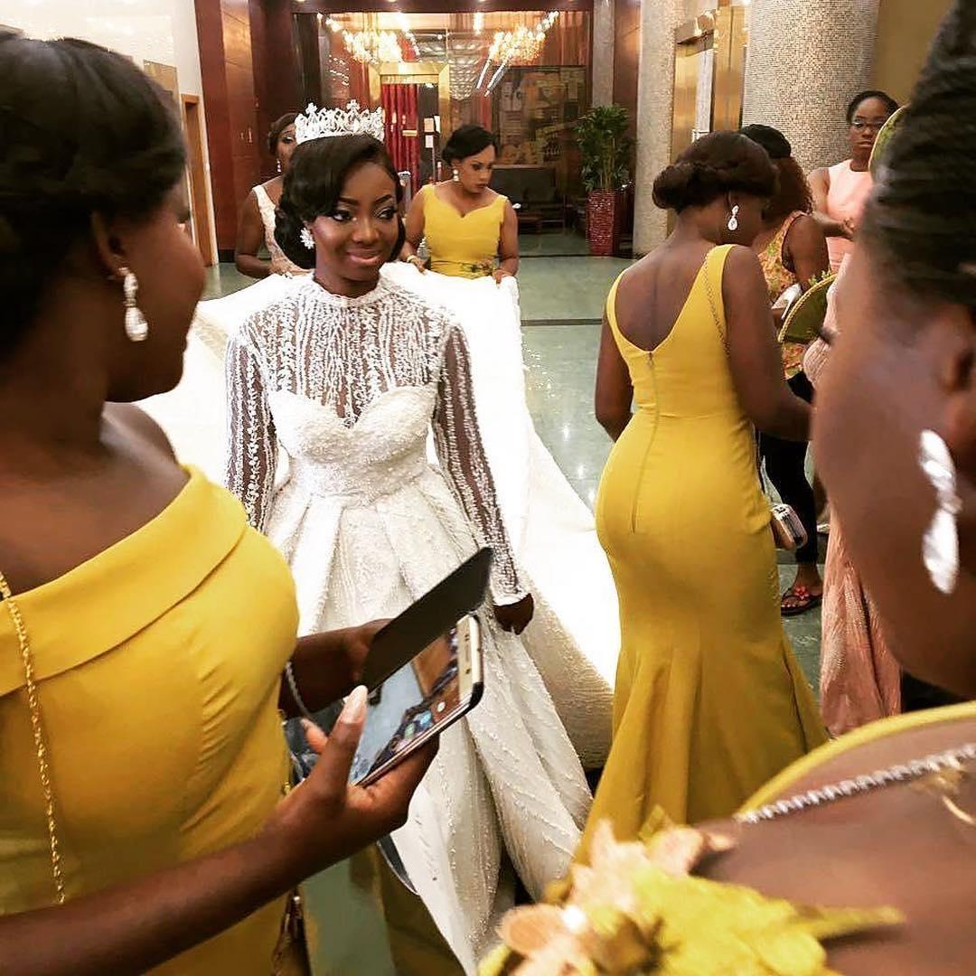 Kunbi-Oyelese-wedding-dress-fashionpolicenigeria-1