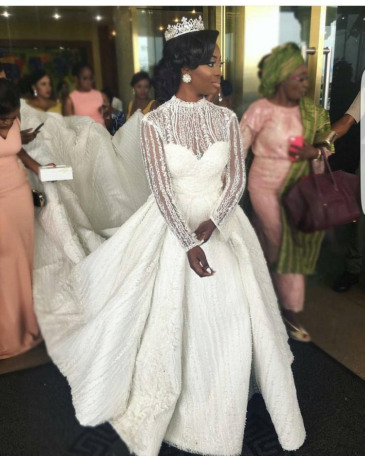 Kunbi-Oyelese-wedding-dress-fashionpolicenigeria-2