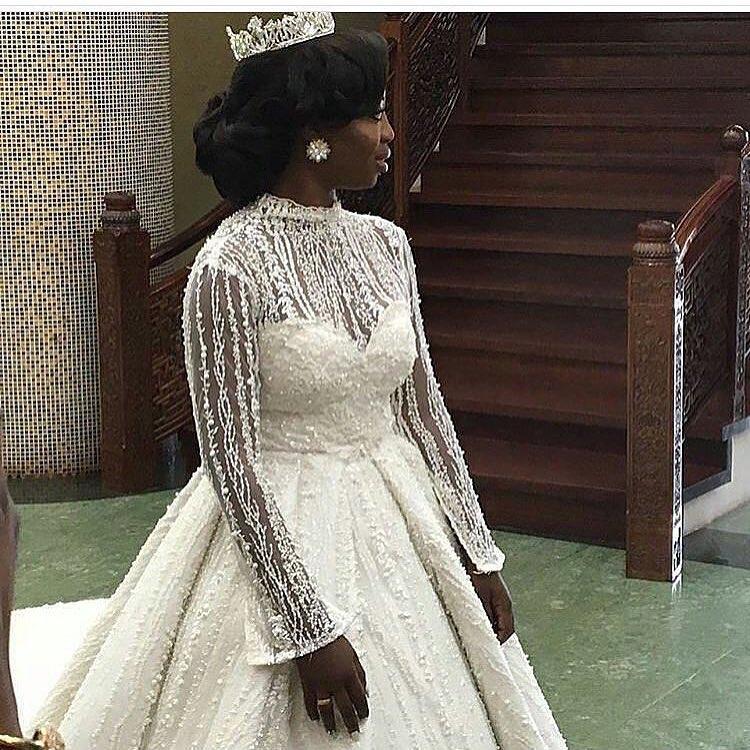 Kunbi-Oyelese-wedding-dress-fashionpolicenigeria