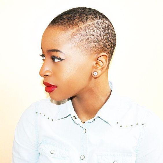 low-cut-hair-FashionPoliceNigeria