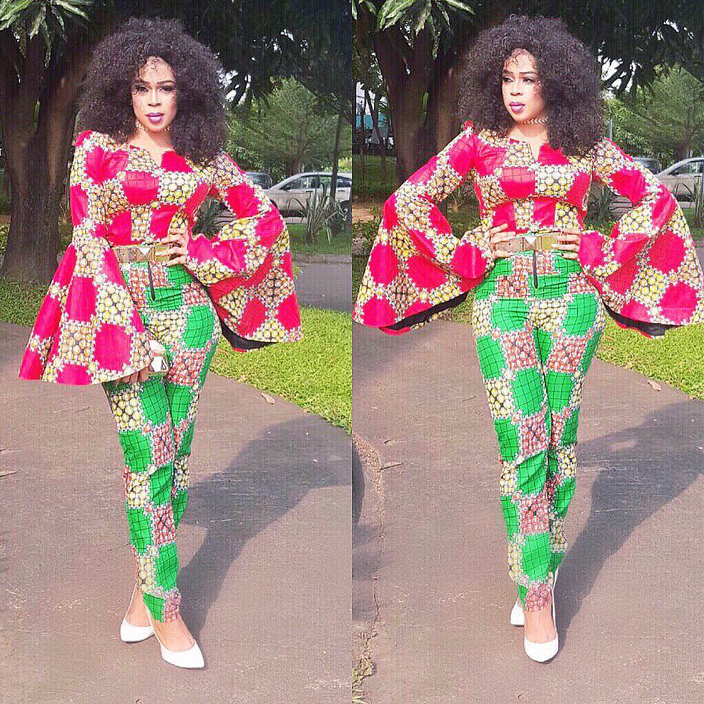 Fashion Police Nigeria Instagram Latest Trend
