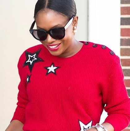 how-to-wear-red-for-festive-holiday-holiday-fashionpolicenigeria-3