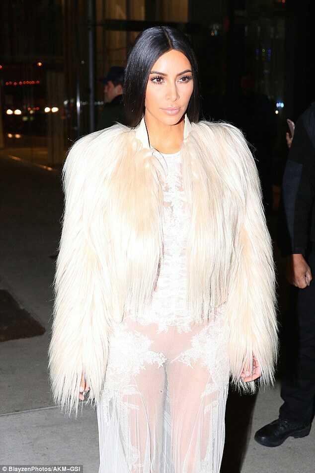 Kim-Kardashian-Givenchy-Sheer-Gown-Fashionpolicenigeria
