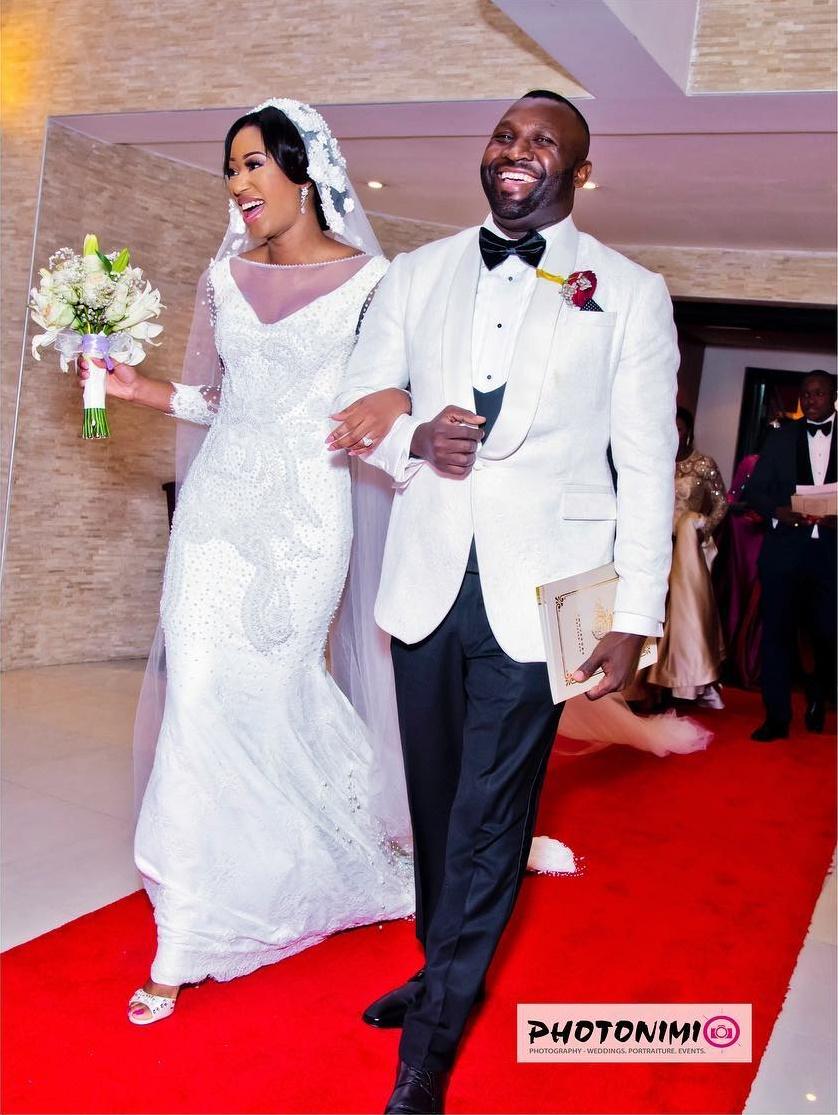 Samuel-Ganiu Kuteyi-Wedding-Fashionpolicenigeria
