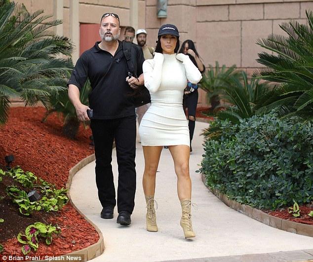 kim-kardashian-bodycon-dress-dubai-fashionpolicenigeria-2