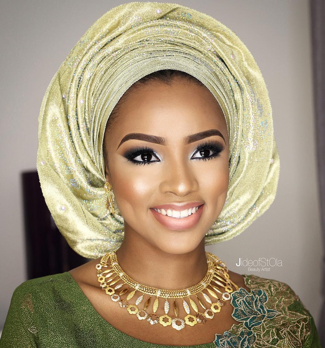 Wedding Guest Makeup Ideas Fashionpolicenigeria 9