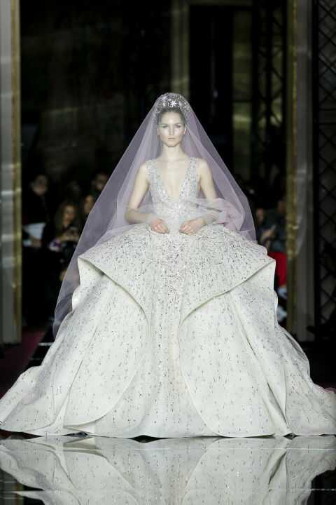 zuhair-murad-wedding-gown-haute-couture-week-2017-fashionpolicenigeria