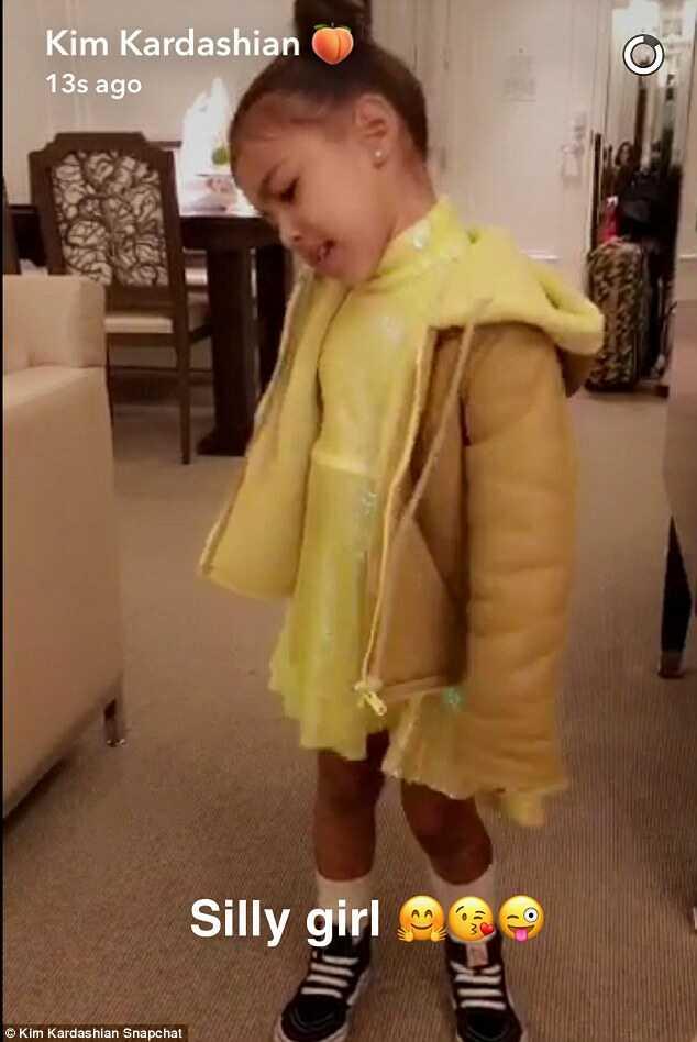 kanye-kim-kardashian-children-clothing-line-fashionpolicenigria-3