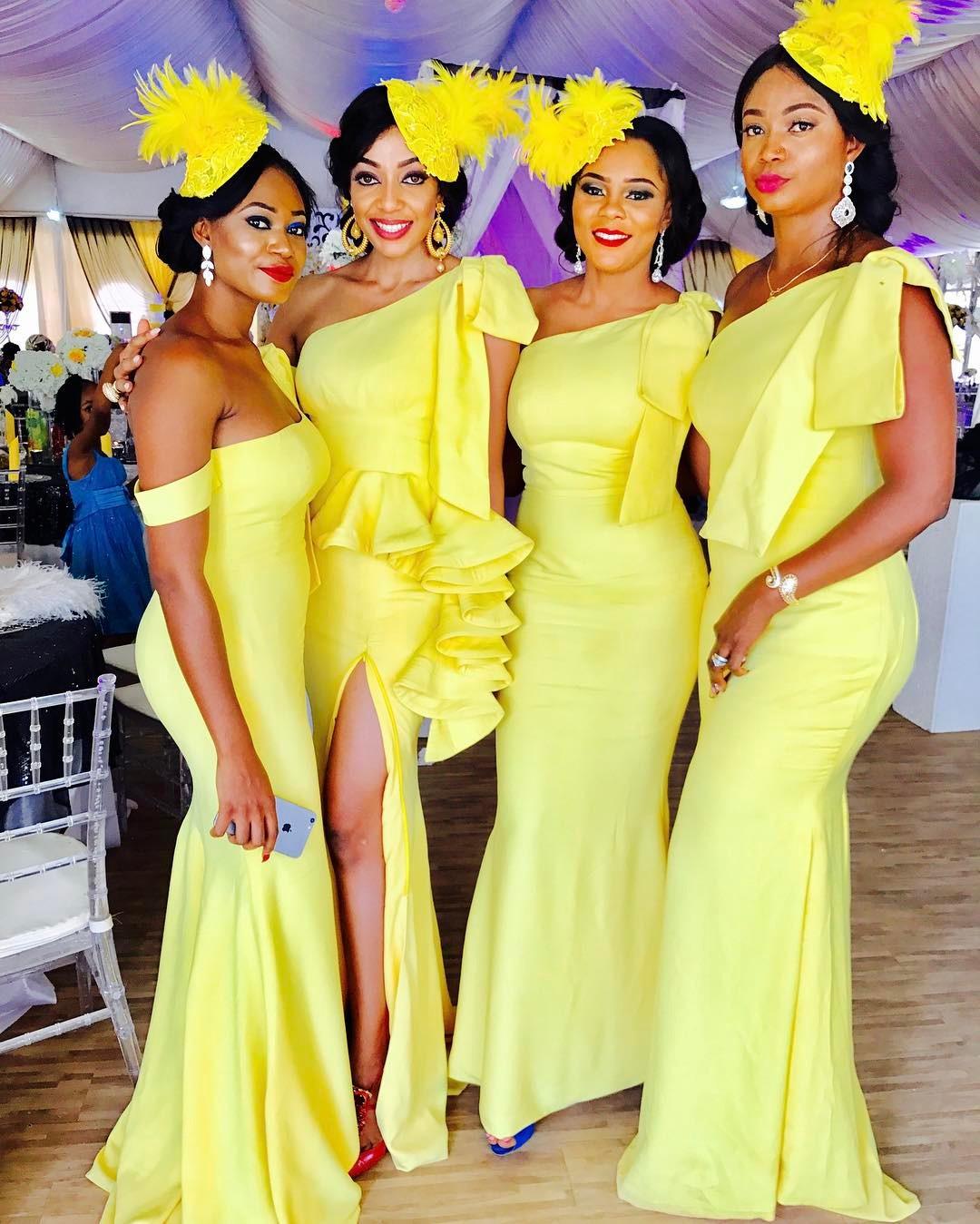 The Best Runway Looks From 2016 Swahili Fashion Week Tanzania