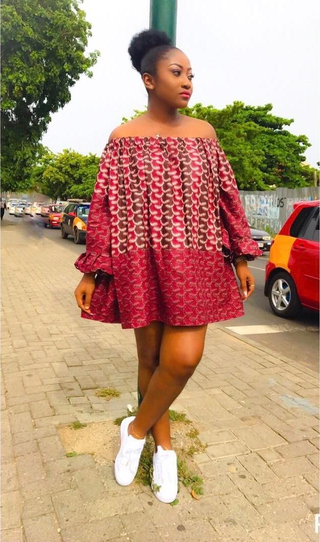 Ankara Styles Easter Sunday 2016 Fashionpolice Nigeria 2