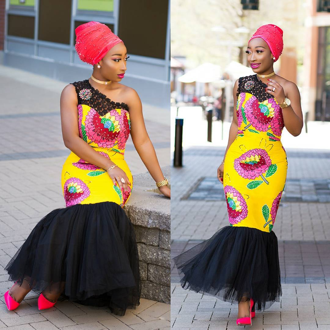7 Nigerian Celebrity Couples That Like To Dress Alike