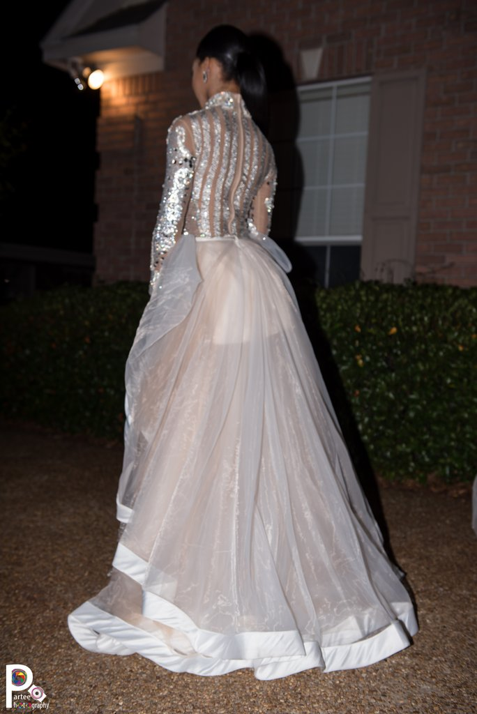 6435d2db4ba This Teen s Prom Dress Was Inspired By The Kardashians And Is Going ...