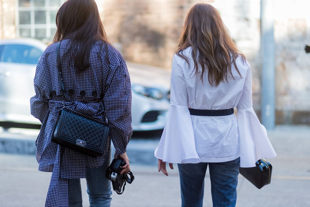 The Must See Street Style From Mercedes Benz Fashion Week Australia Fpn