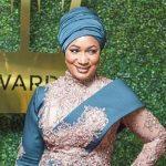 Samira-Bawumia-embellish-dress-glitz-style-awards