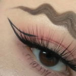wavy-eyebrow-beauty-trend