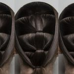 Unusual Hairstyles Fashion Week Spring 2018