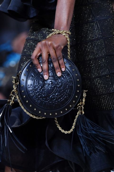 Best Handbags Paris Fashion Week Spring 2018