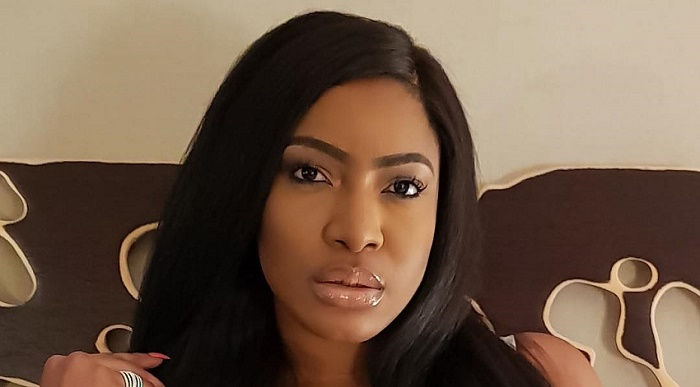Chika Ike No Makeup Look