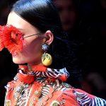Dolce & Gabbana Spring 2018 Collection Milan Fashion Week