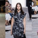 Prettiest Dresses New York Fashion Week SS18
