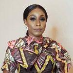 Rita Dominic African Prints Dress