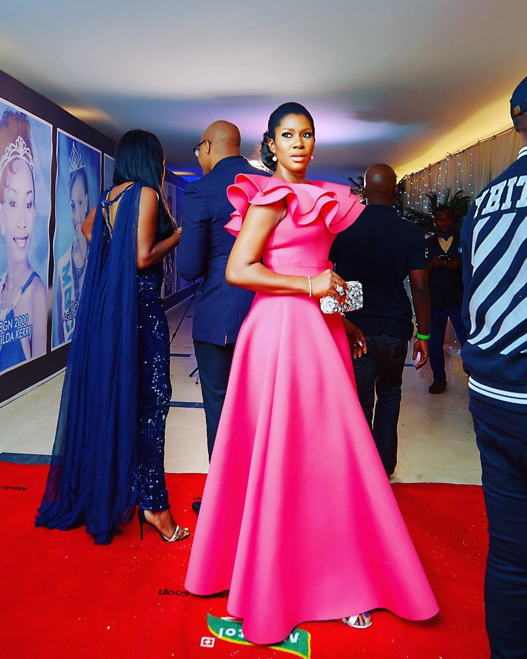 Stephanie Okereke Judge MBGN Winner 2017